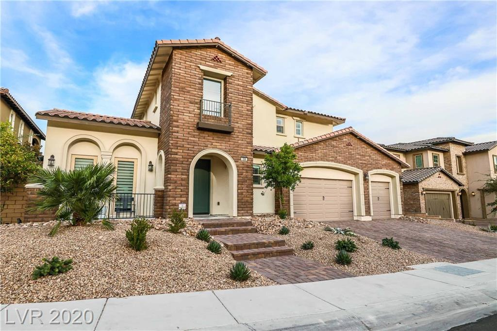 356 Rellegra Street Property Photo - Las Vegas, NV real estate listing