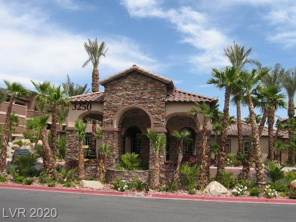 3250 S Town Center Drive #2091 Property Photo