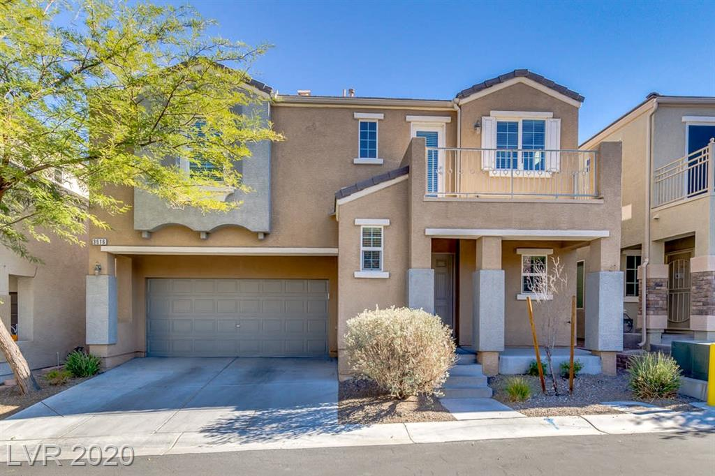 3616 Austell Street Property Photo - Las Vegas, NV real estate listing