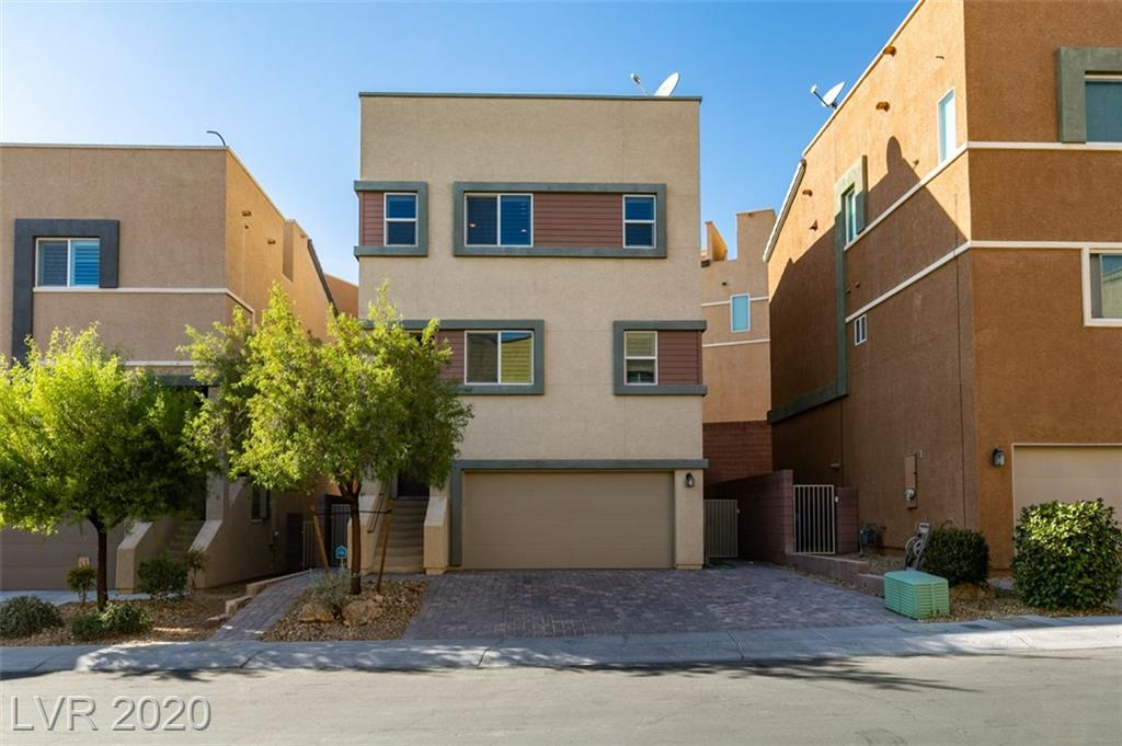 3913 Total Eclipse Street Property Photo - Las Vegas, NV real estate listing