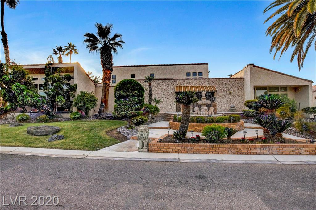 2626 Viking Road Property Photo - Las Vegas, NV real estate listing