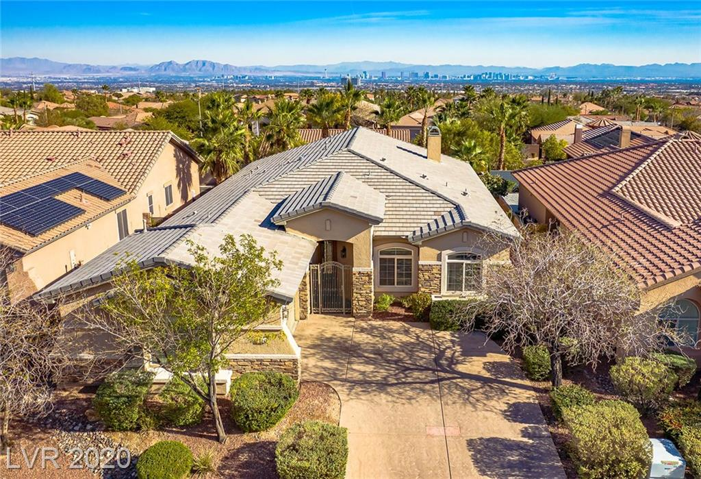 Cara Vella At Summerlin Vistas Real Estate Listings Main Image