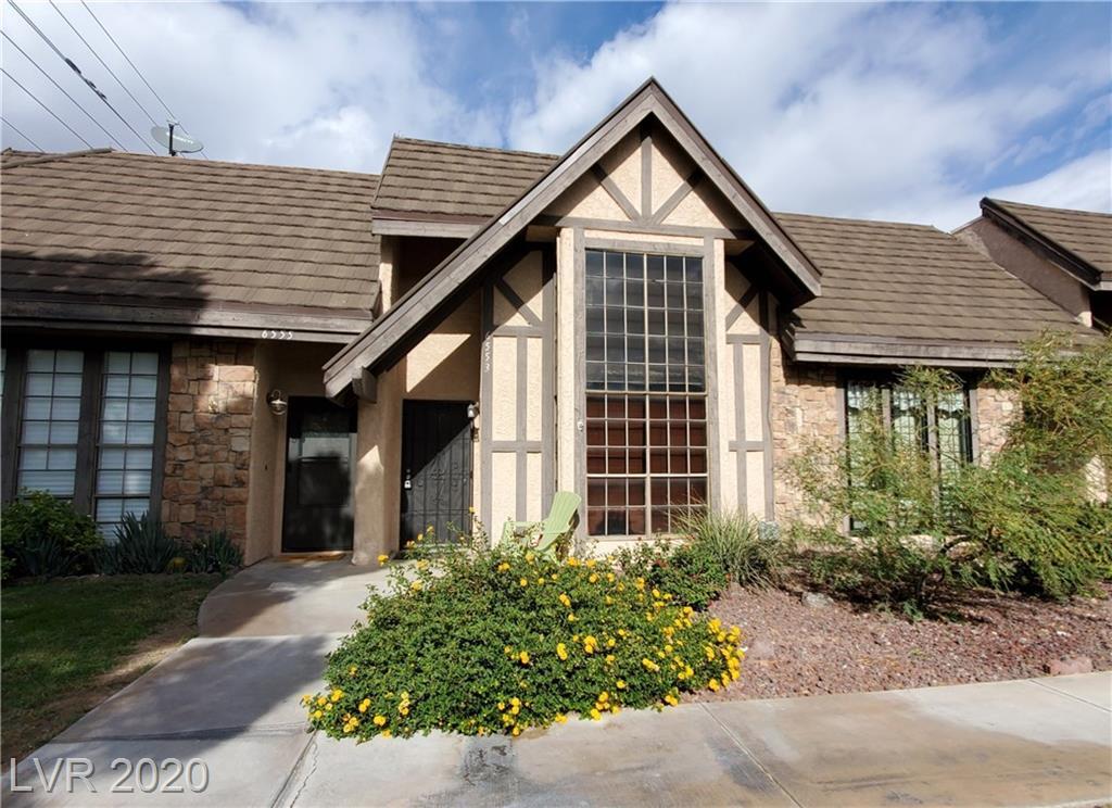 6553 Ironbark Lane Property Photo - Las Vegas, NV real estate listing