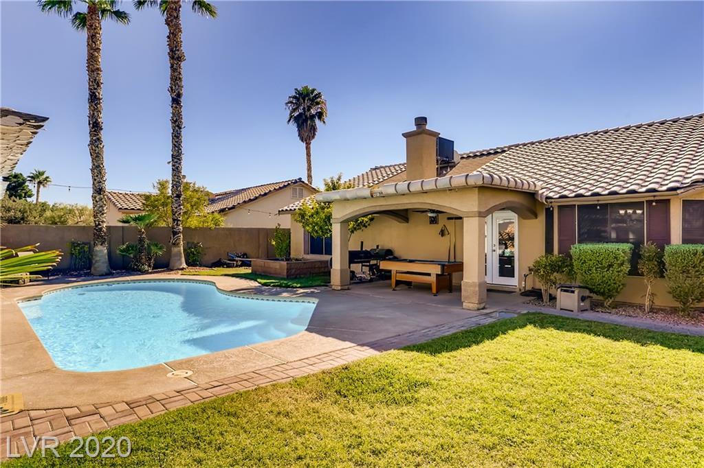 3912 Wabash Lane Property Photo - North Las Vegas, NV real estate listing