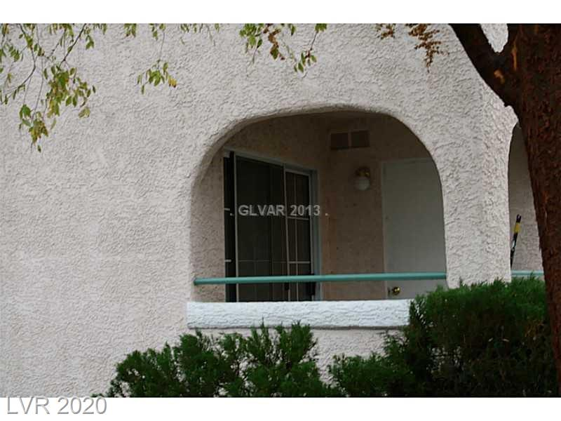7950 Flamingo Road #1122 Property Photo - Las Vegas, NV real estate listing