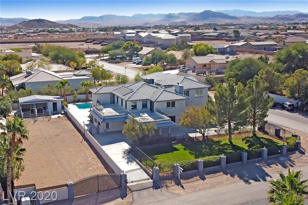 7565 Camero Avenue Property Photo - Las Vegas, NV real estate listing