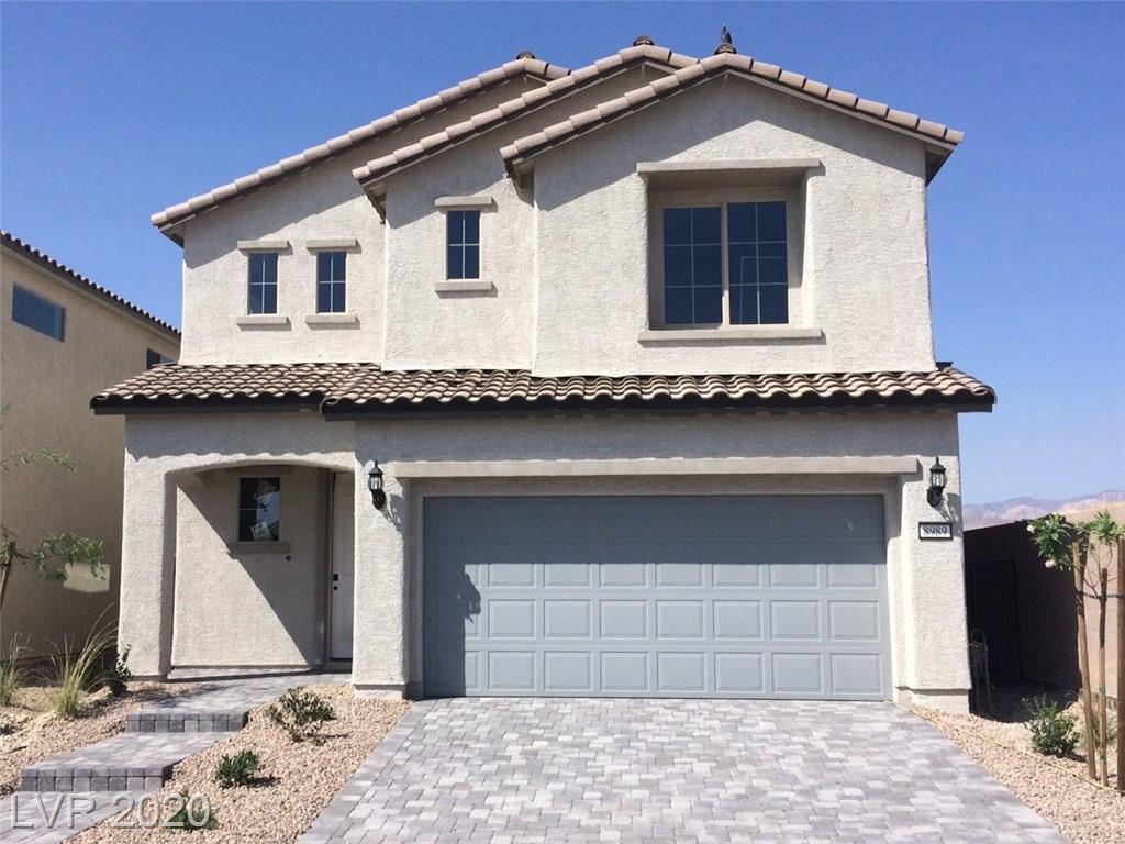 8989 Sweet Chestnut Lane Property Photo - Las Vegas, NV real estate listing