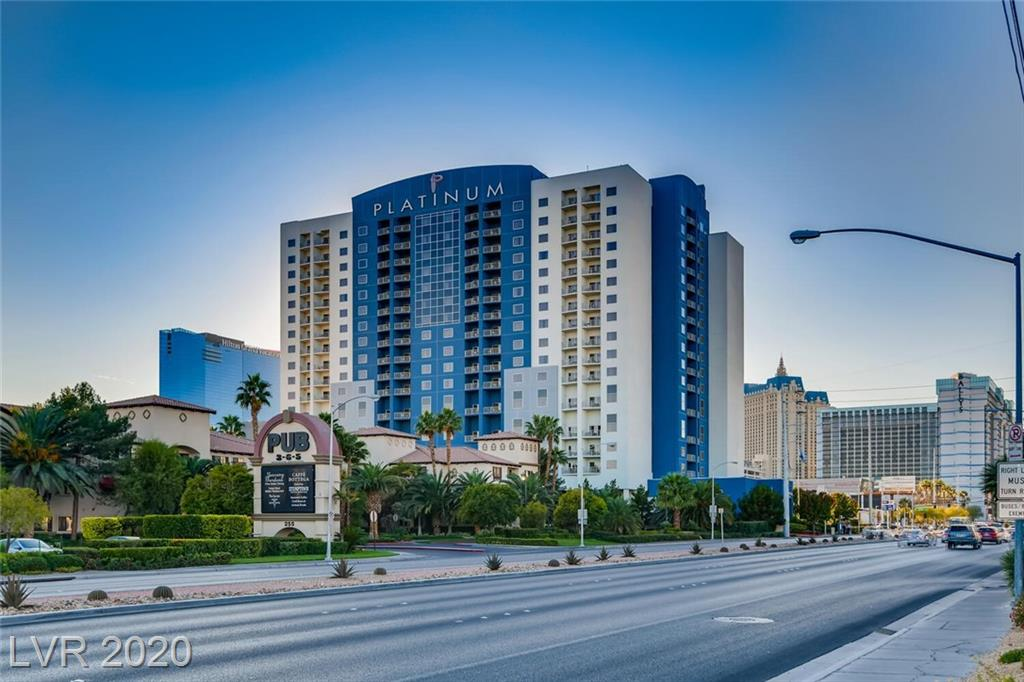 211 Flamingo Road #1219 Property Photo - Las Vegas, NV real estate listing