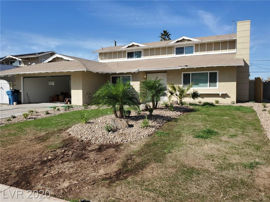 3444 HAVERFORD Avenue Property Photo - Las Vegas, NV real estate listing