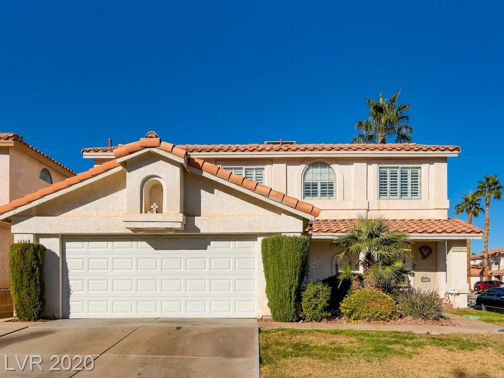 1454 Homestead Court Property Photo - Henderson, NV real estate listing