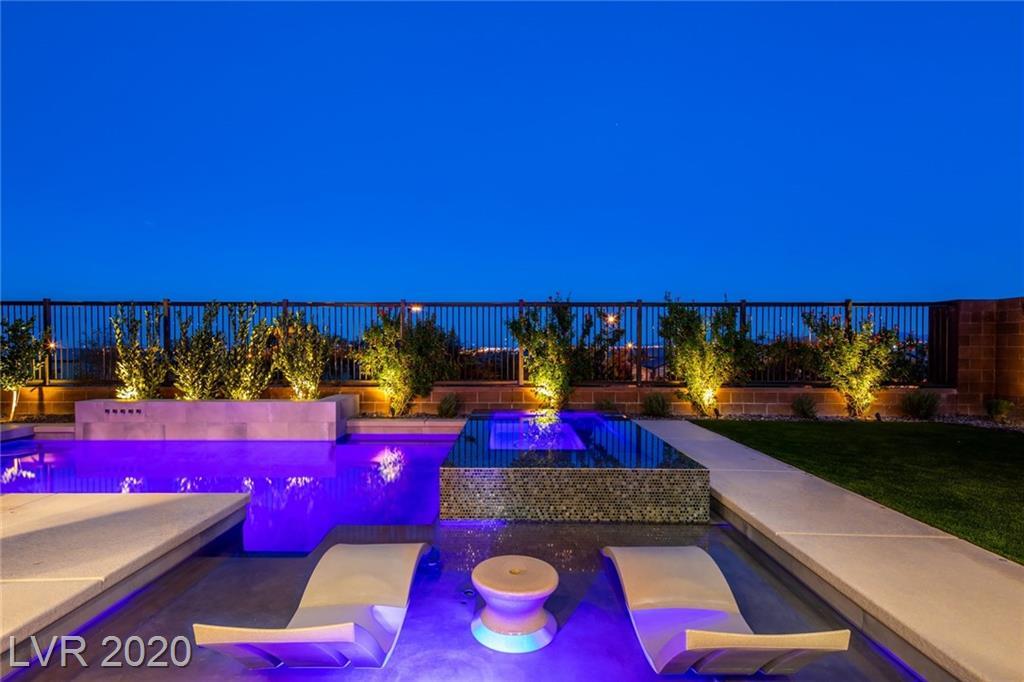6540 Aurora View Street Property Photo - Las Vegas, NV real estate listing