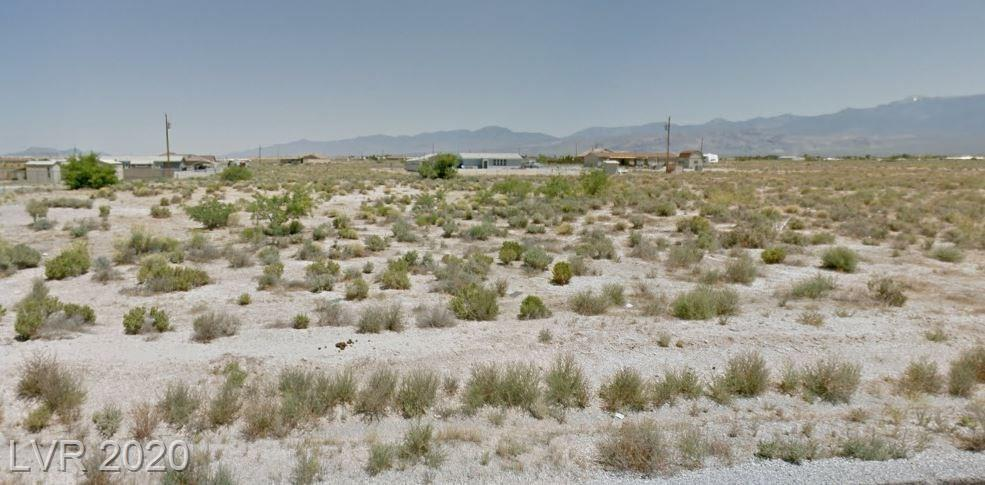 2390 Traci Street Property Photo - Pahrump, NV real estate listing