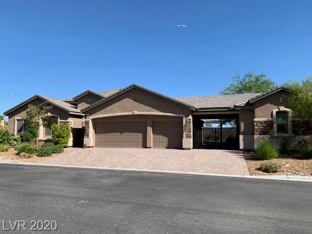 3954 Jacob Lake Circle Property Photo - Las Vegas, NV real estate listing