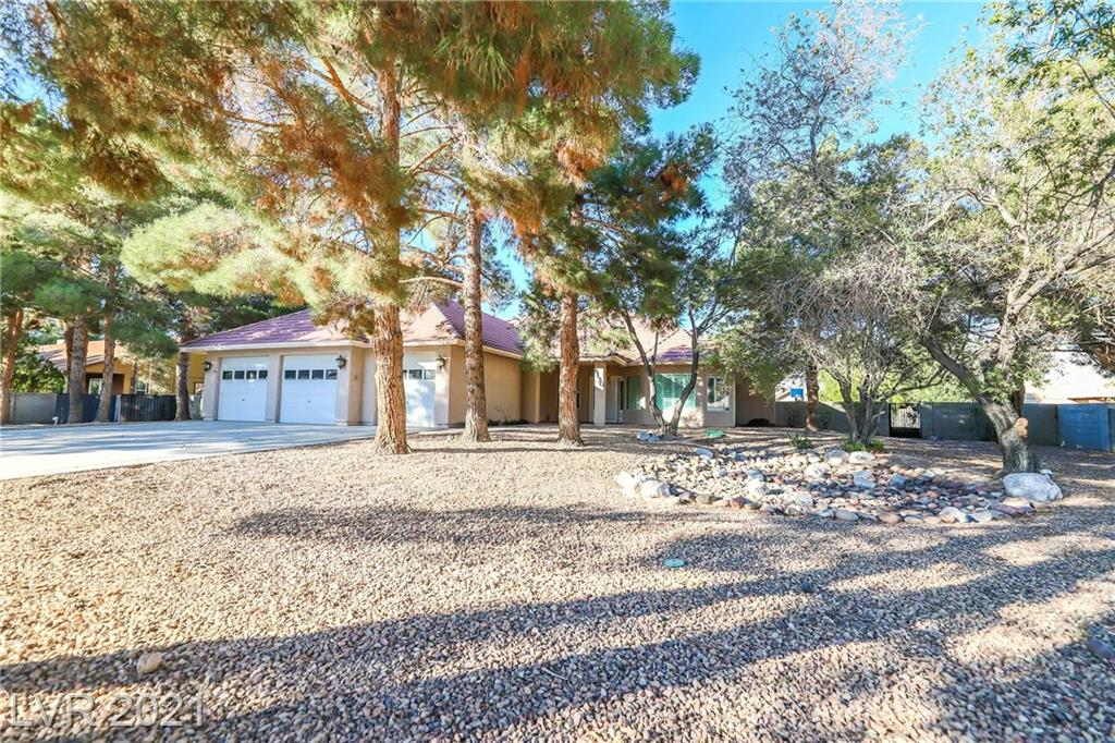 6130 Ackerman Avenue Property Photo - Las Vegas, NV real estate listing