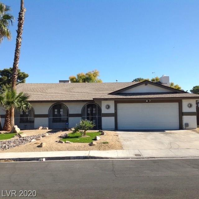 4614 Skyland Drive Property Photo - Las Vegas, NV real estate listing