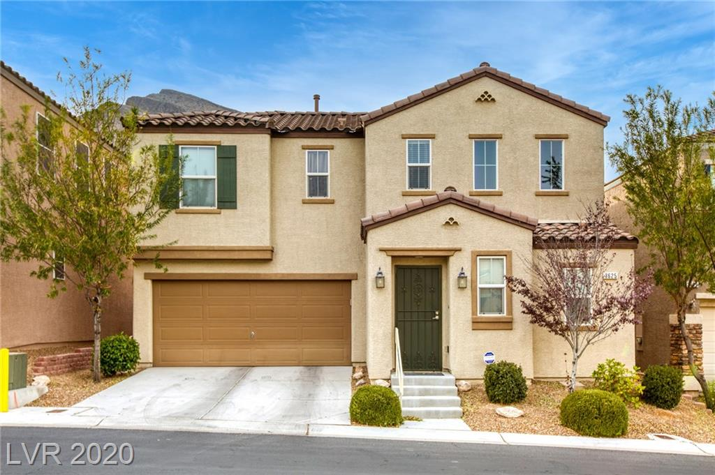 3625 Metter Street Property Photo - Las Vegas, NV real estate listing