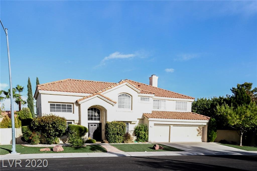 2624 Ontario Drive Property Photo - Las Vegas, NV real estate listing