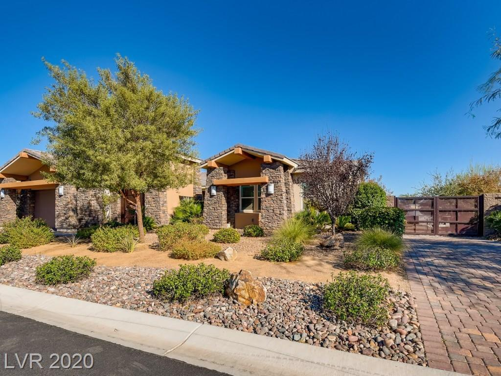 8356 Sweetwater Creek Way Property Photo - Las Vegas, NV real estate listing