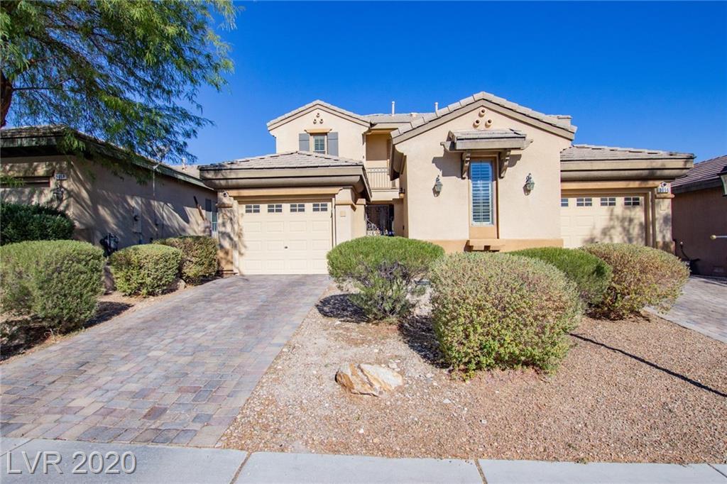9056 Wolf Dancer Avenue Property Photo - Las Vegas, NV real estate listing
