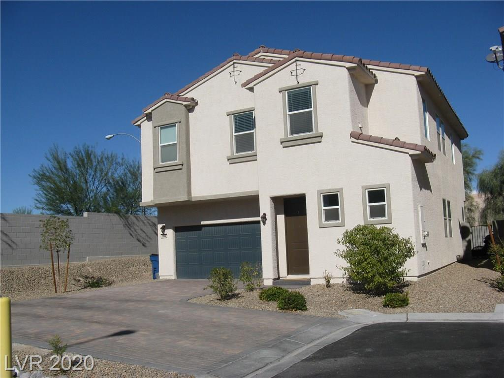 6944 Lilac Clouds Court Property Photo - Las Vegas, NV real estate listing