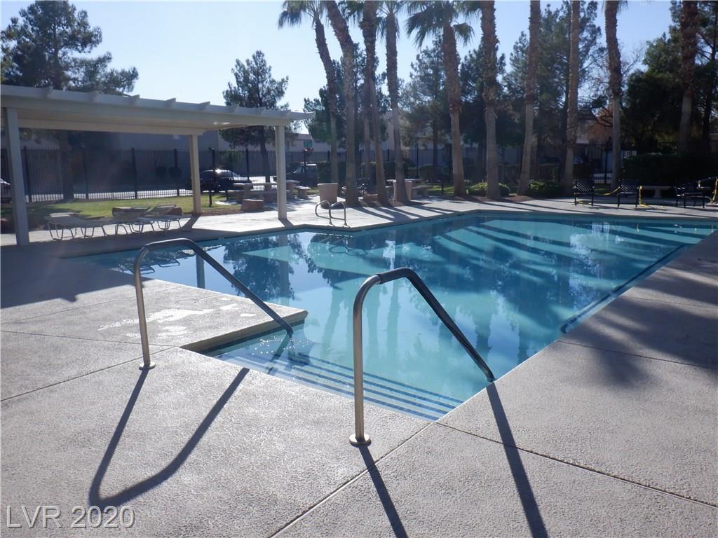 5590 Prospectors Creek Way Property Photo - Las Vegas, NV real estate listing