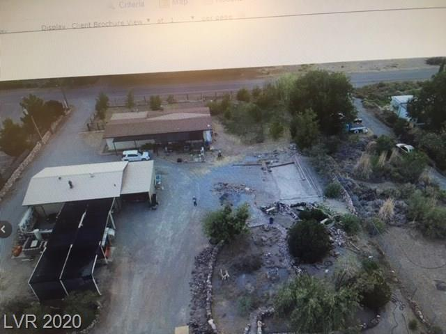 871 Buol Road Property Photo - Pahrump, NV real estate listing