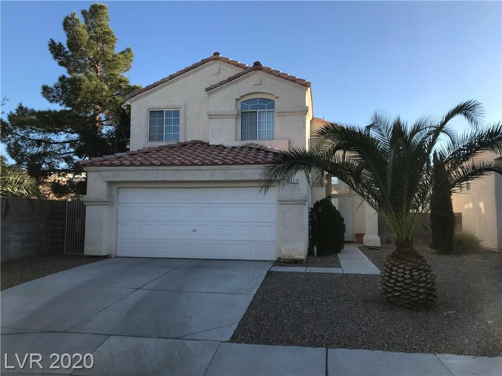 8657 Keewatin Court Property Photo - Las Vegas, NV real estate listing