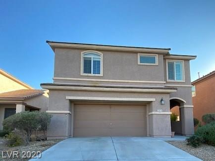 2879 Rothesay Avenue Property Photo - Henderson, NV real estate listing