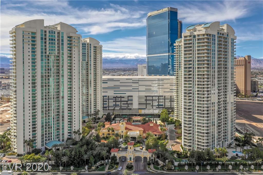 Paradise Road #3502 Property Photo - Las Vegas, NV real estate listing