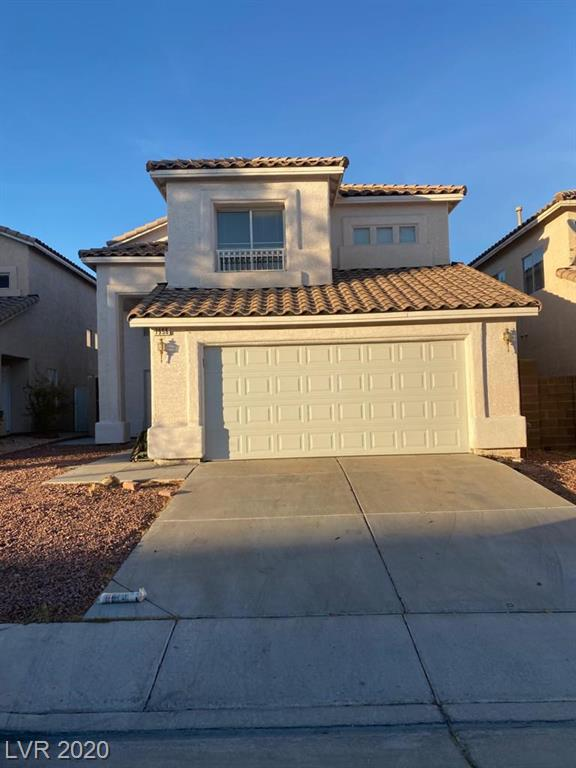 7956 Angel Tree Court Property Photo - Las Vegas, NV real estate listing