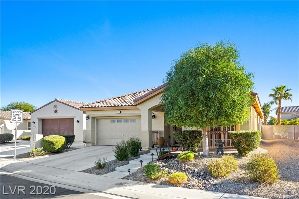 5732 Keystone Crest Street Property Photo - North Las Vegas, NV real estate listing