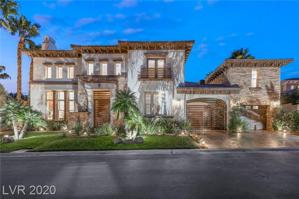 10301 ORKINEY Drive Property Photo - Las Vegas, NV real estate listing