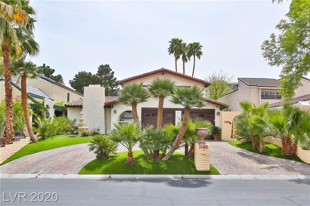 3186 Bel Air Drive Property Photo