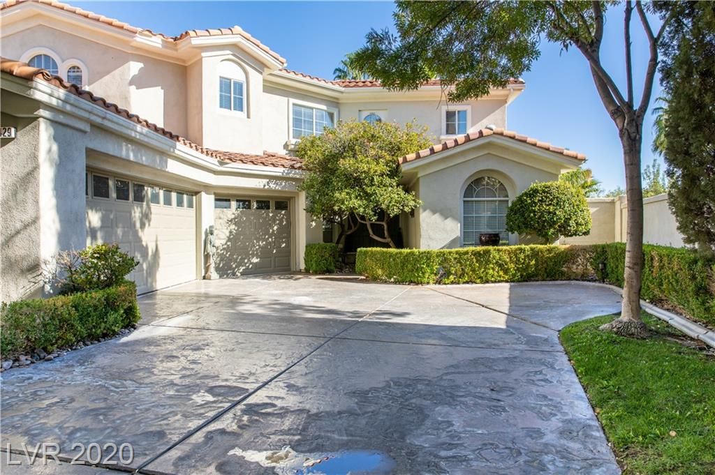 8429 Paseo Vista Drive Property Photo - Las Vegas, NV real estate listing