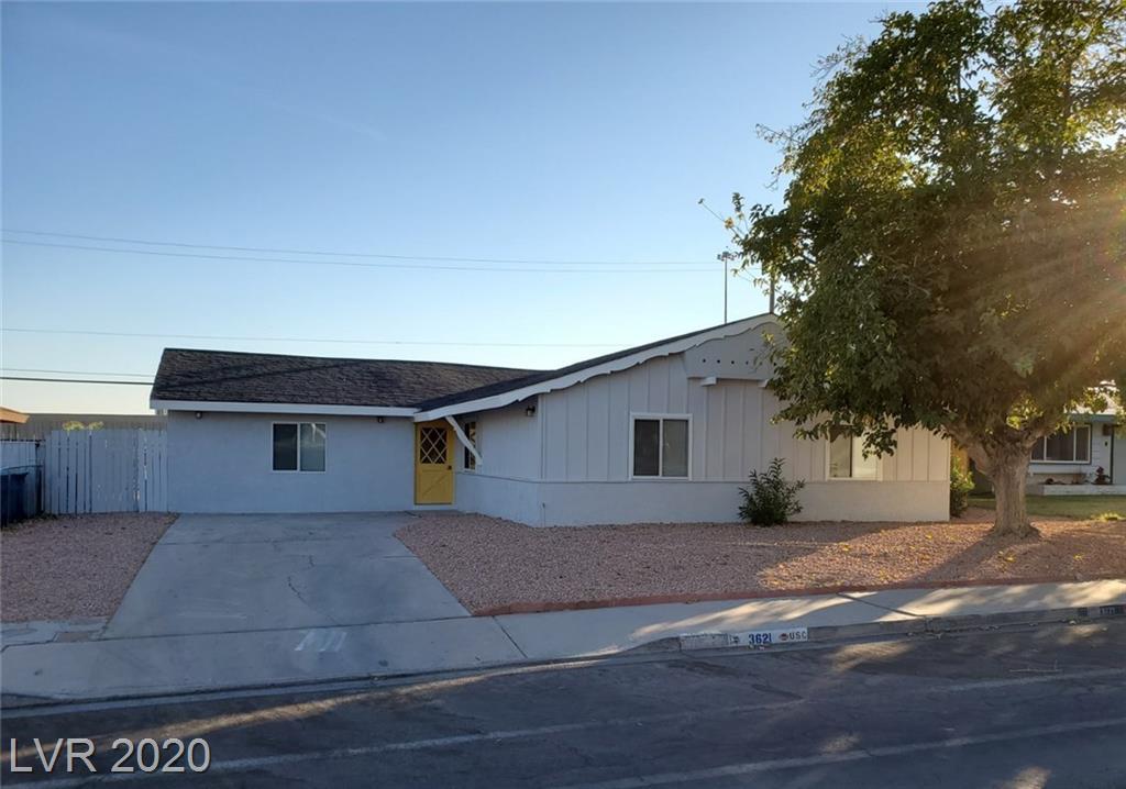 3621 Bonanza Road Property Photo