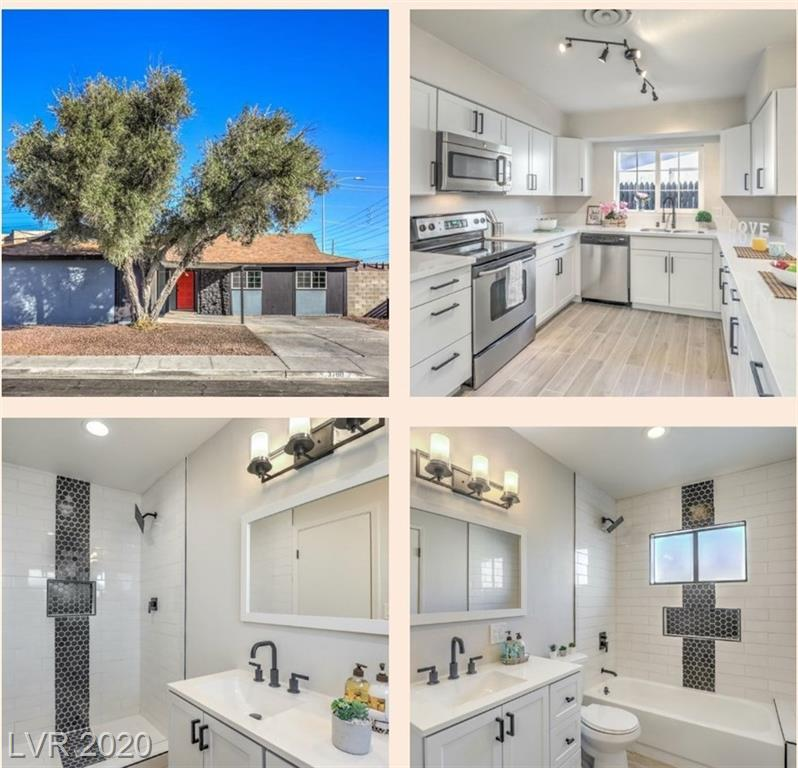 3700 San Bernardino Avenue Property Photo - Las Vegas, NV real estate listing