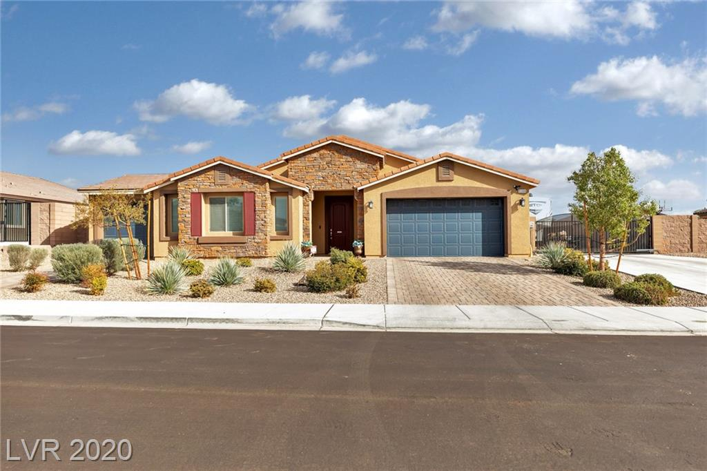 5144 Royal Indigo Street Property Photo - Las Vegas, NV real estate listing