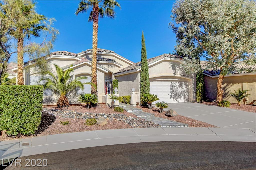 11208 Shadow Nook Court Property Photo - Las Vegas, NV real estate listing