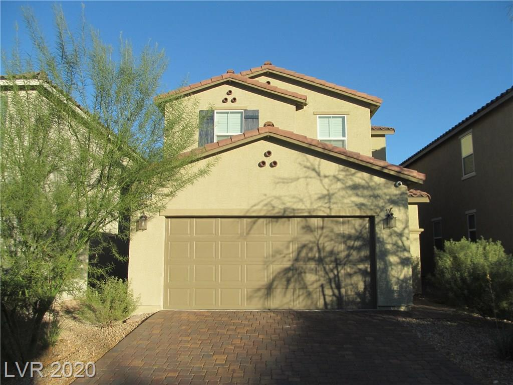 7534 Slipper Orchid Street Property Photo - Las Vegas, NV real estate listing