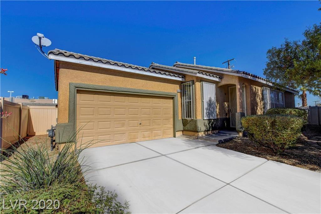 2404 Living Rock Street Property Photo - Las Vegas, NV real estate listing