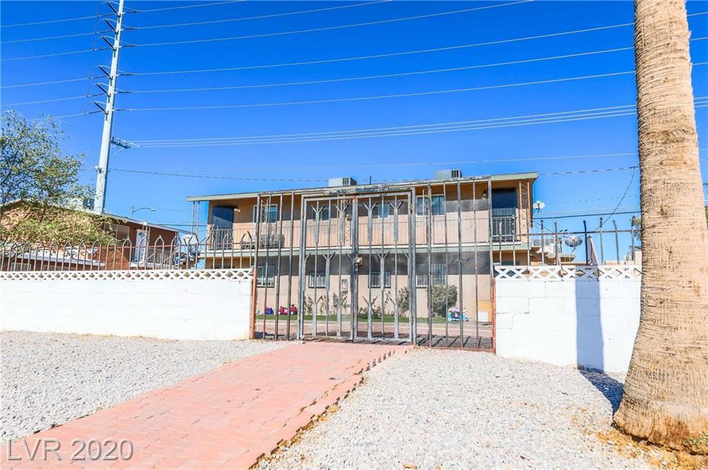 5240 Pebble Beach Boulevard Property Photo - Las Vegas, NV real estate listing