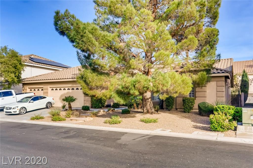 9372 Pinnacle Cove Street Property Photo - Las Vegas, NV real estate listing
