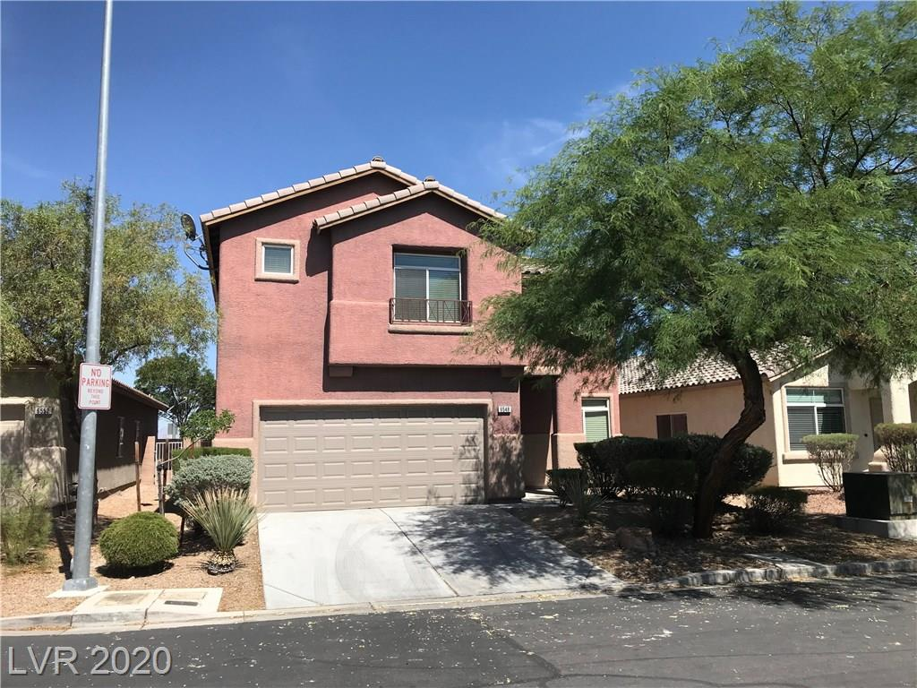 6548 Playa De Carmen Way Property Photo - North Las Vegas, NV real estate listing