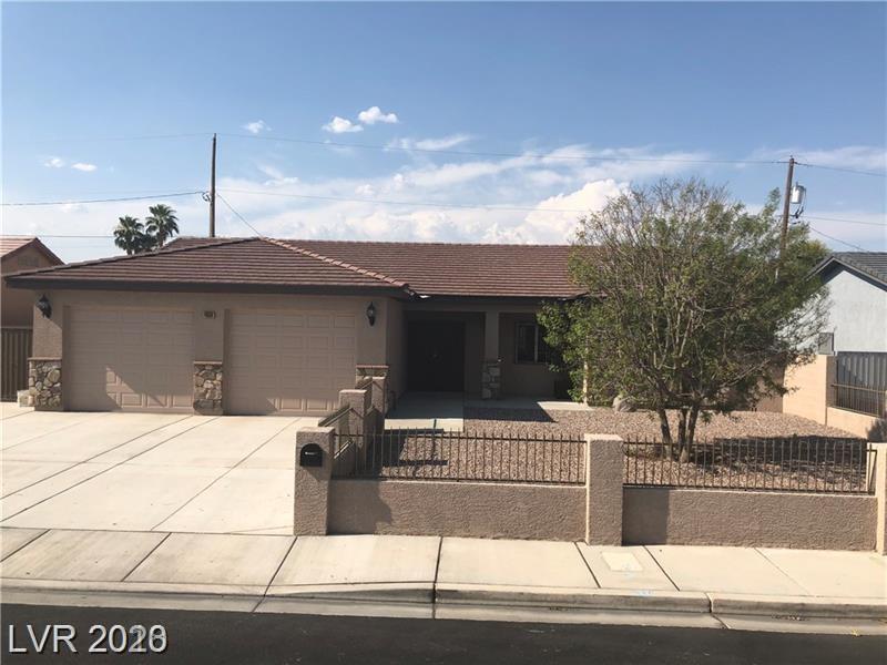 4636 Boston Avenue Property Photo - Las Vegas, NV real estate listing