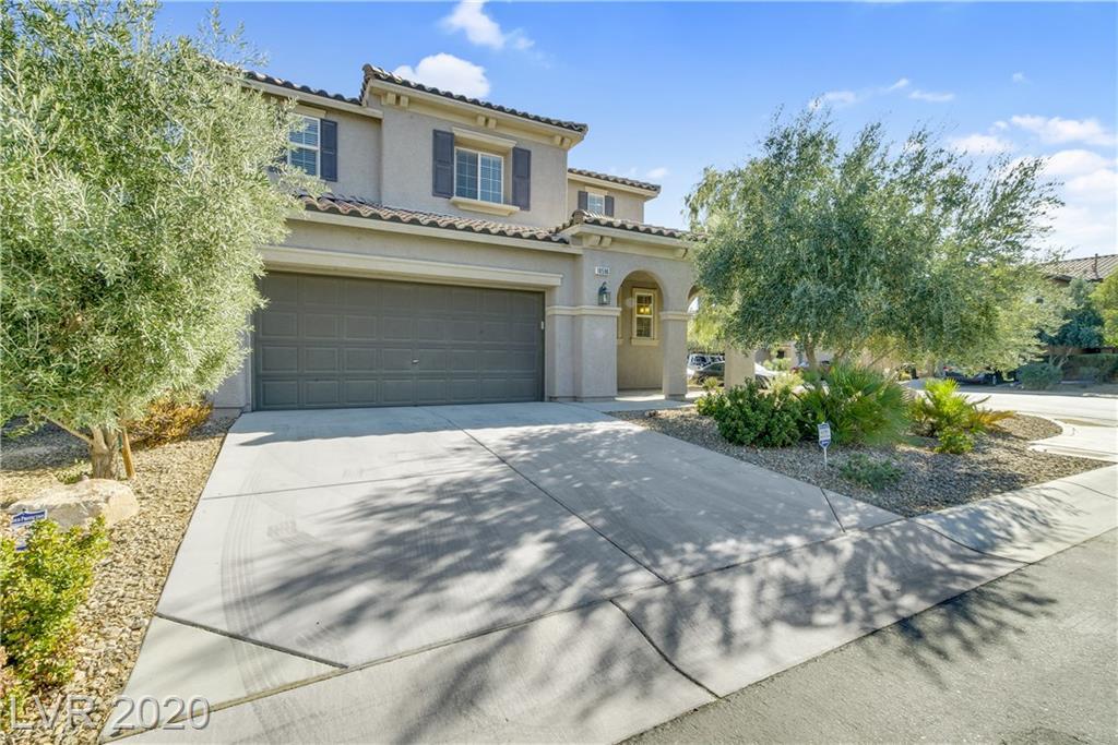 10596 Natural Bridge Street Property Photo - Las Vegas, NV real estate listing