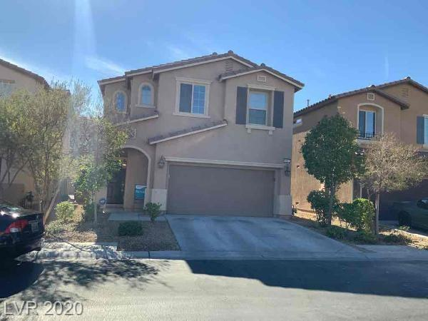 6467 Kellyville Drive Property Photo - Las Vegas, NV real estate listing