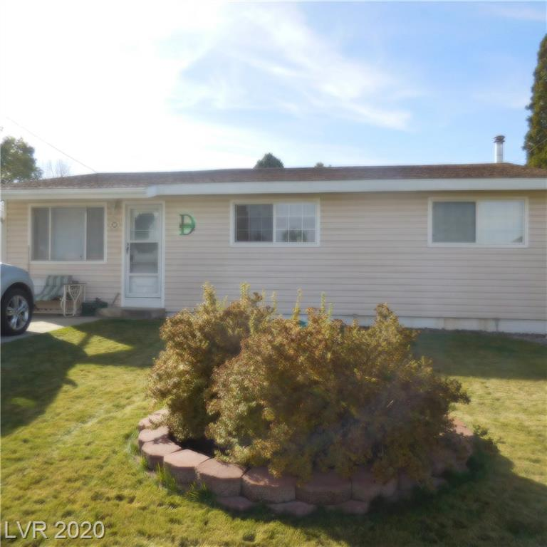 18 Connors Court Property Photo - Ely, NV real estate listing
