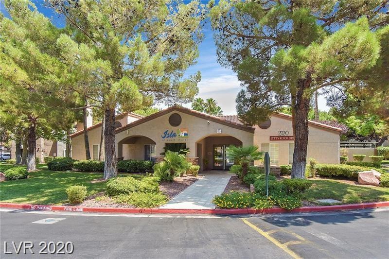 2110 SEALION Drive #205 Property Photo - Las Vegas, NV real estate listing