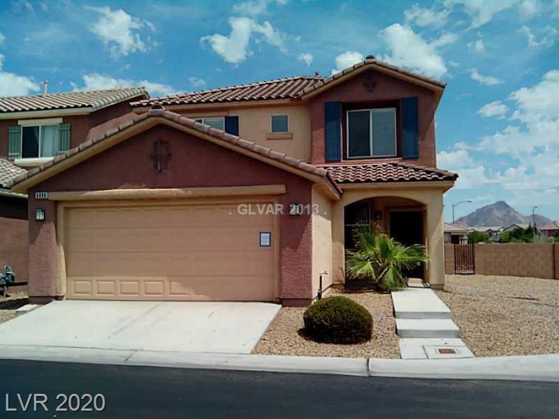 6896 Mahogany Meadows Avenue Property Photo - Las Vegas, NV real estate listing