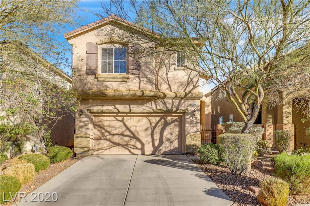 10614 Congaree Street Property Photo - Las Vegas, NV real estate listing